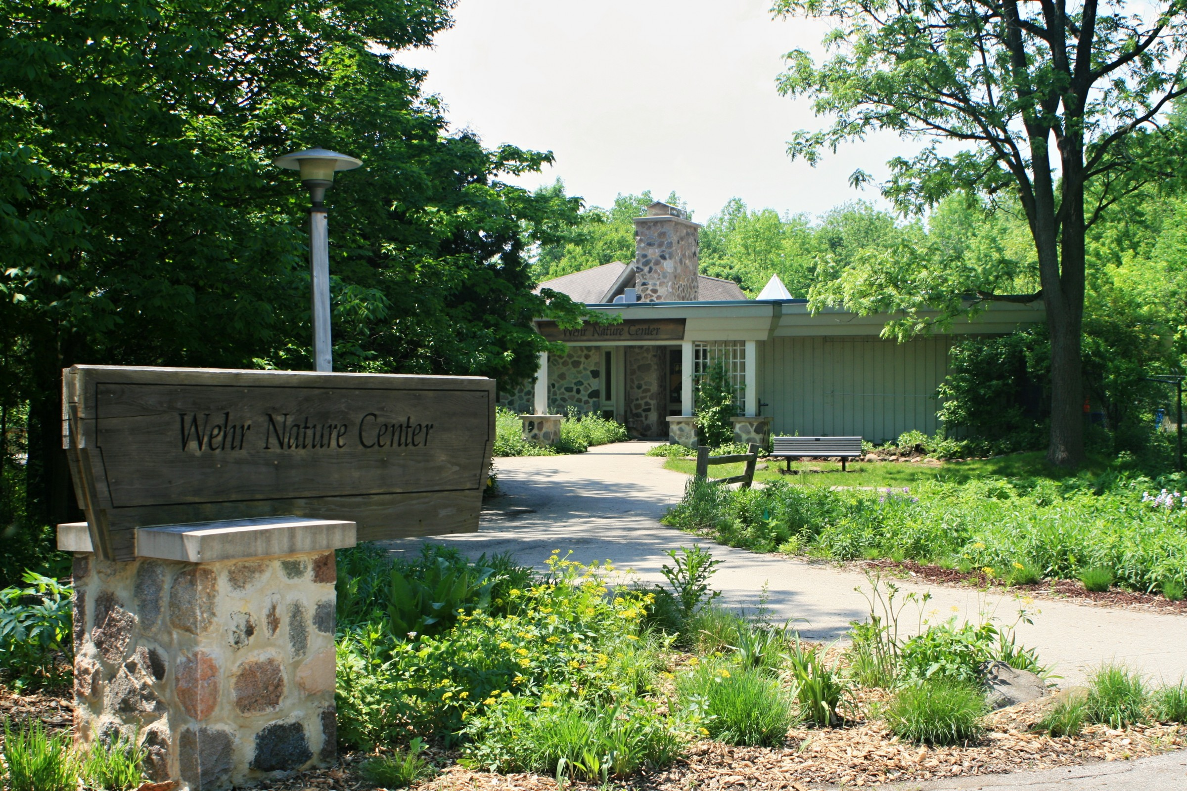 Prairie Park Nature Center