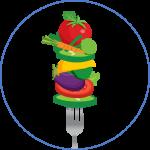 circle-fork-food-150x150