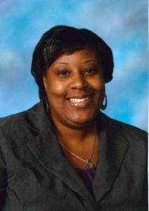 FoodWIse Educator Doris Jones